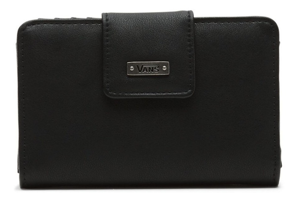 Cartera Billetera Para Monedero Vans Mujer shorxBtQdC