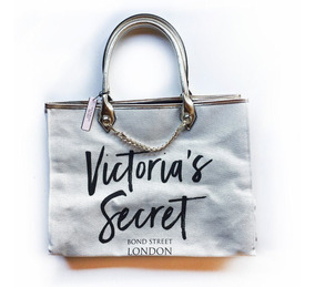 Victorias Secret Blanco Bolso Playa York Cartera De New zqMpLjUGSV
