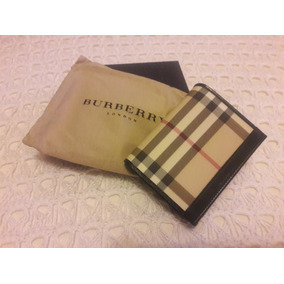 9ed7c87e9 Billetera Burberry. Cartera Burberry. Burberry. Mujer en Mercado ...