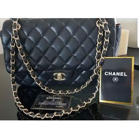 5ba098506 Cartera Tipo Chanel - Carteras en Mercado Libre Argentina