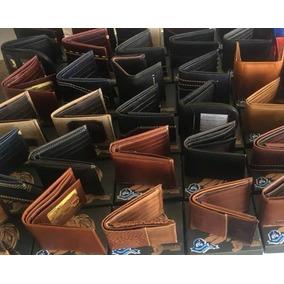 f4a03f034 Cartera Monterrey En Piel Corte - Equipaje y Bolsas en Mercado Libre ...