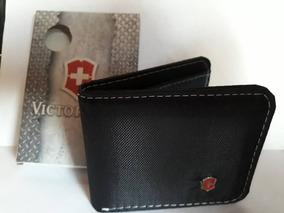 fff93b08d Billeteras Para Caballeros Victorinox - Billeteras en Mercado Libre  Venezuela