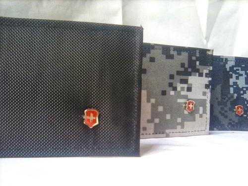 carteras billeteras victorinox al mayor y detal