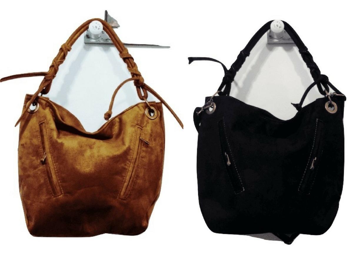 carteras bolsos cuero mujer gamuza ecológica nuevas oferta!! Cargando zoom. 73a6973d71ec