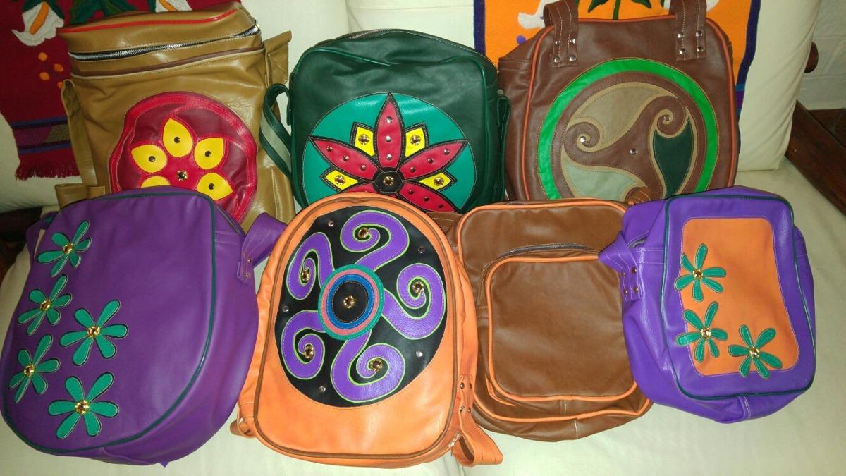 82a7bb953 Carteras Cien Puertas Diseño Independiente!! - $ 950,00 en Mercado Libre