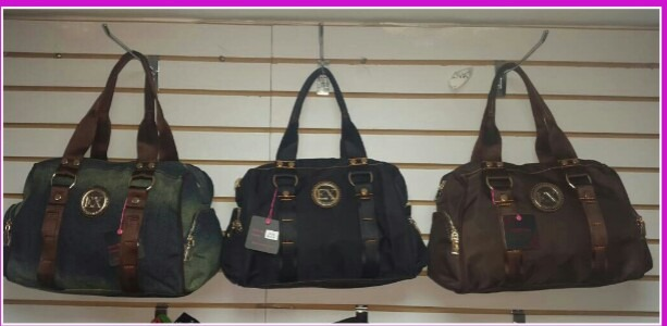 00670617b Carteras Economicas Exoticas Mk Furlas - Bs. 0,03 en Mercado Libre