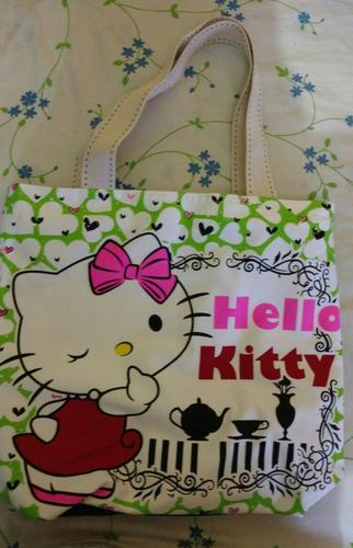 carteras hello kitty