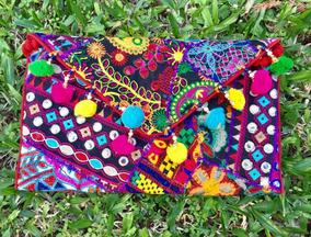 Llegados Chic Carteras India Hippie De Y9IeEWHD2