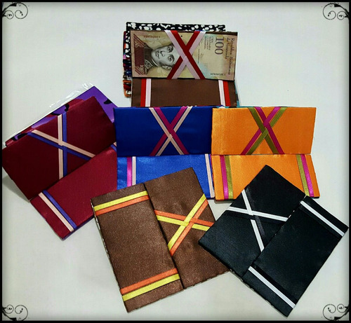 carteras magicas!!!, regalo ideal para cualquier ocasión