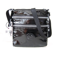 Cartera Kipking Negra Original