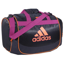 Bolso Adidas Defender Duffel Small