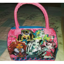 Mini Baul Furla Carteras Frozen Peppa Minnie Sophia