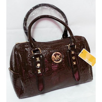 Carteras Bolso Mk Original Mayor Y Detal