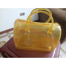 Cartera Italiana Candy Bag - 100% Original - En Buen Estado