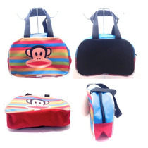 Bolso Cartera Paul Frank Descendientes Frozen Peppa Disney