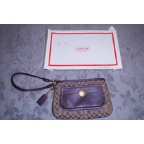 Cartera Mini Coach Original