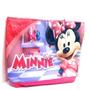 Bolso Cartera 20x20 Minnie Mouse Disney Descendientes