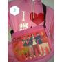 Bolsos Bandolero One Direction Bandoleros Varios Colores