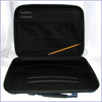 Maletin Porta Laptop + Asa 37x29 Cm Niños Adultos