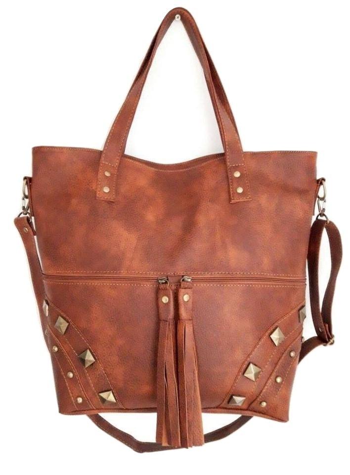 d4fe43b2a973 carteras por mayor 3 bolsos grandes mujer cuero ecologico. Cargando zoom.