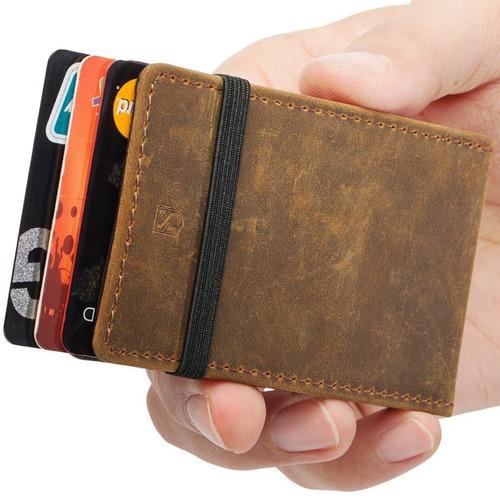 carteras slim para hombres - cartera para billetera para hom