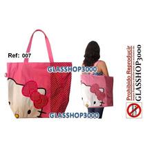 Hello Kitty Bellos Bolsos ¡¡¡ En Super Oferta !!!