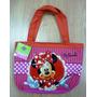 Minnie Mouse Cartera Bolso Importada Original
