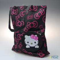 Bolso Hello Kitty Cartera Casual Fashion !!!toda Ocasion!!!