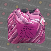 Bolso Cartera Deportivo Totto Shopping Cuter - Para Dama