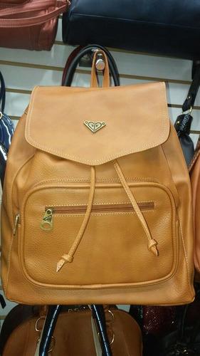 carteras y mochilas roxy