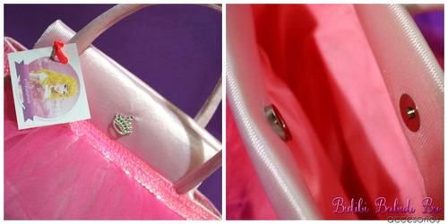 carterita de princesa rapunzel bella aurora elsa ana etc
