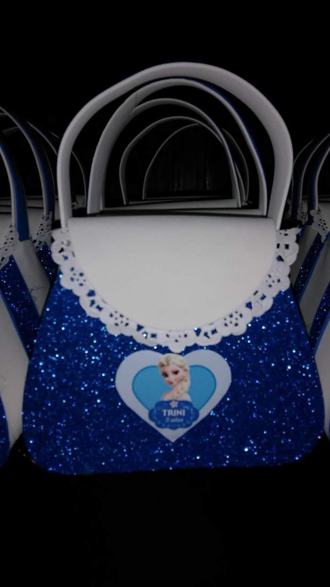 ae9405dc3 Carterita Golosinera De Frozen - $ 29,00 en Mercado Libre