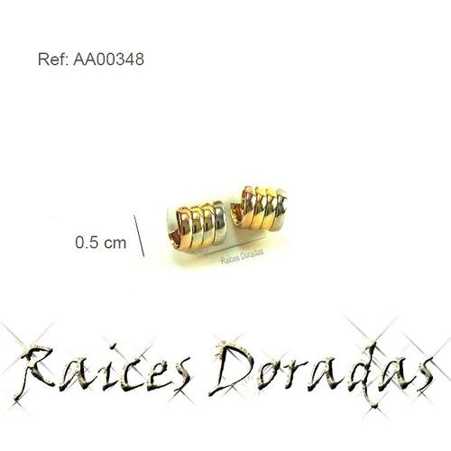 carterita perla corona  laminado oro 18k brasilero brazz