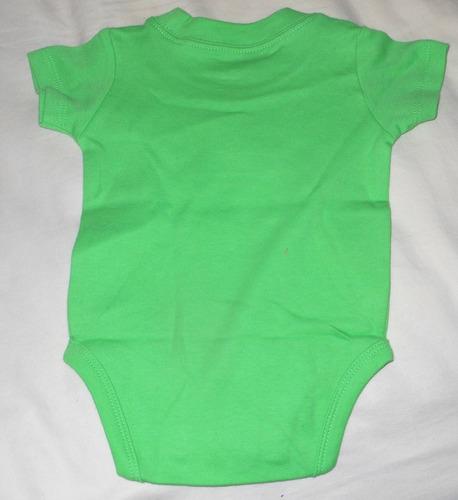 carter's body unisex local cutie bebe 3m novo original imp