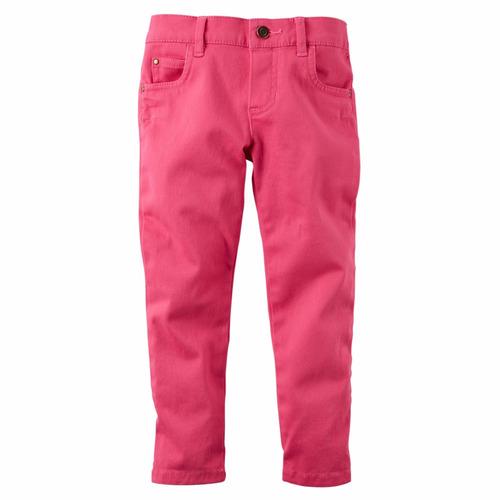 carters jeans nena nuevo liquido! unico talle 12 meses