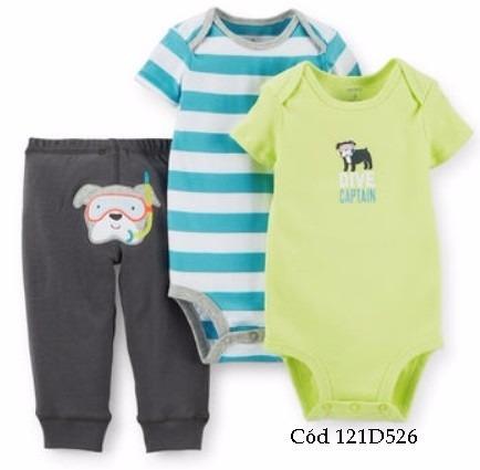 carter's para seu bebe
