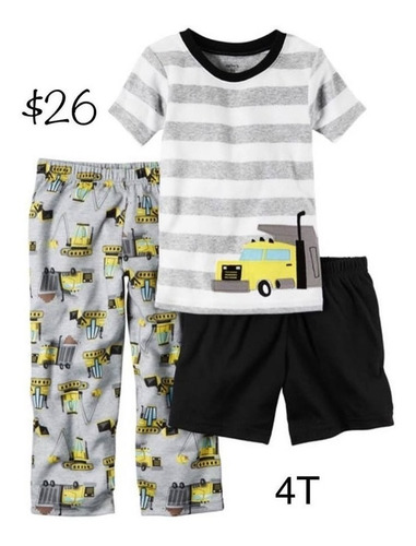 carters pijamas y medias nenes