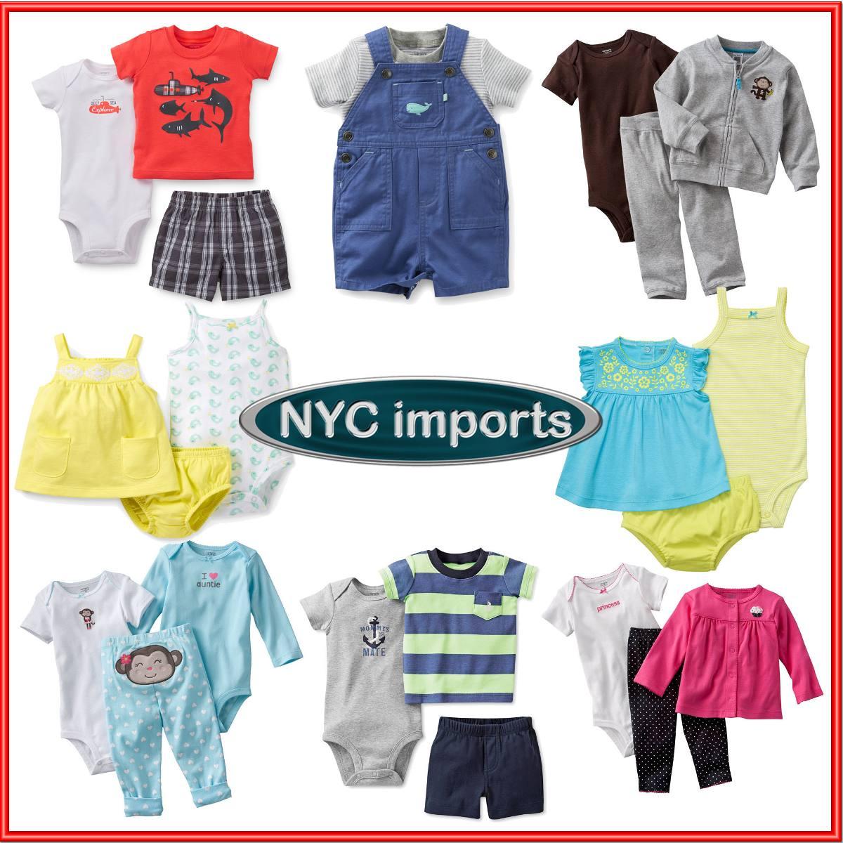 carters - roupas bebe importadas - conjuntos menino menina. Carregando zoom. cd4f917f223