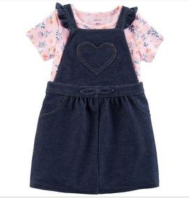 97d00de45 Hermosos Vestidos Carters Para Niña - Ropa y Accesorios Azul oscuro ...
