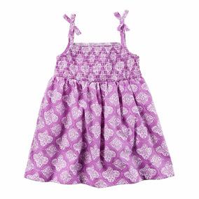 0edbc9c46 Vestido Solera Modal. - Vestidos Cortos para Niñas en Mercado Libre Uruguay