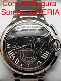 10595edf73e2 Cartier Ballon Bleu | Correa - Reloj Cartier en Mercado Libre México