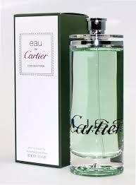 cartier concentree 100ml sellado, original, nuevo!!