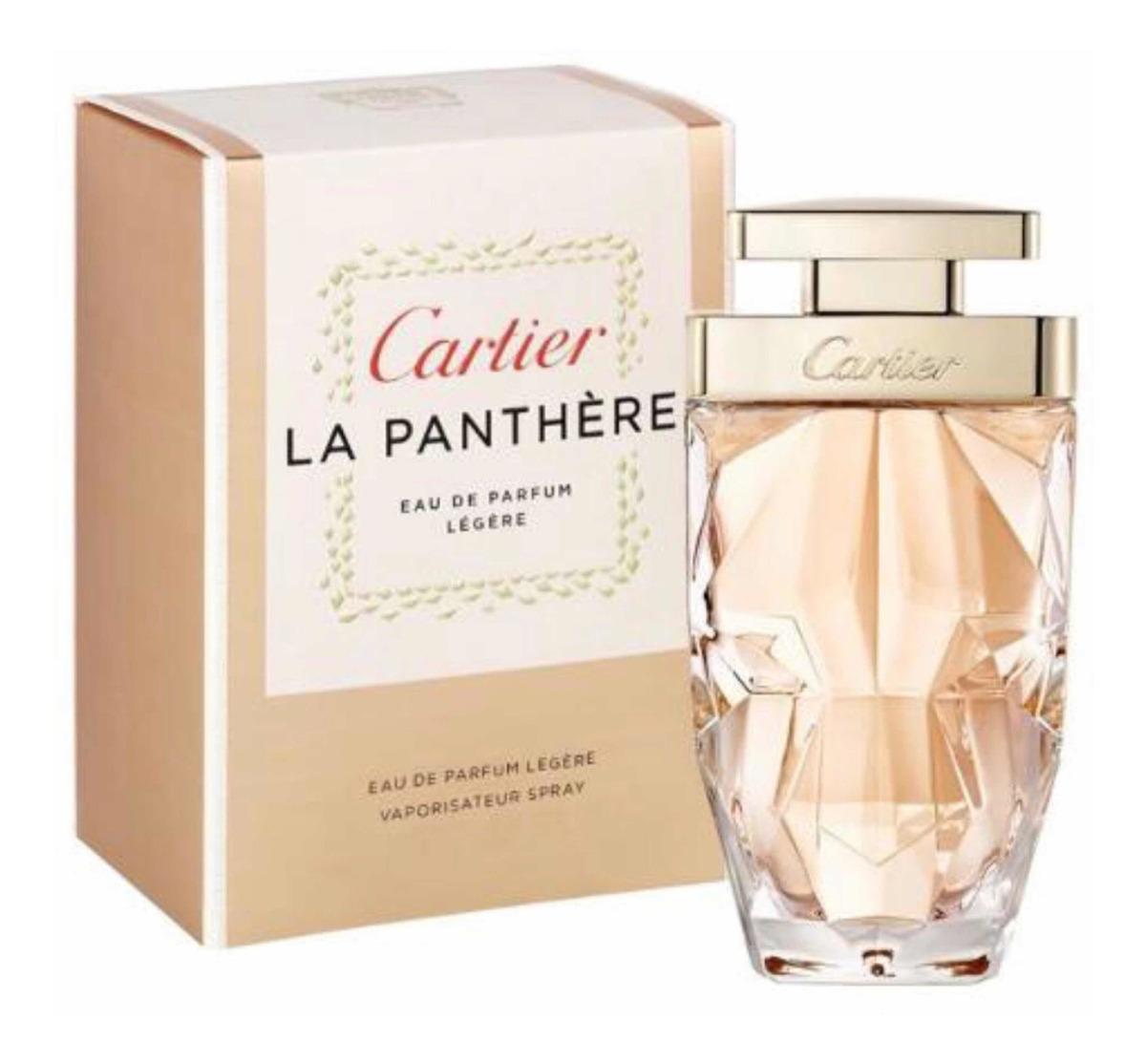 De La Eau Panthère Parfum Légère 100ml Cartier ym7If6vYbg