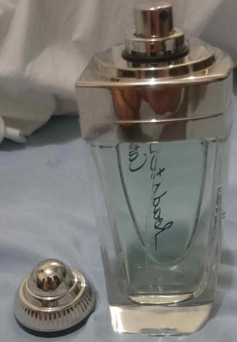 e574836abeb Carregando zoom... perfume cartier roadster masculino edt 100ml usado foto  real