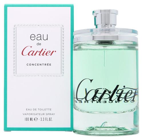 cartier perfume unisex