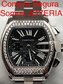 649eeba8d5e1 Pulsera Clavo Cartier Diamantes - Joyas y Relojes en Mercado Libre ...