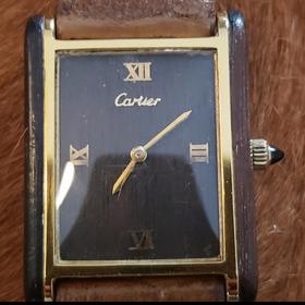 Cartier Tank 1970