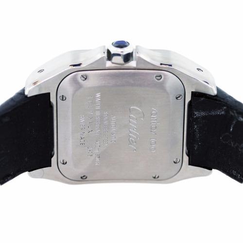 cartier unisex reloj