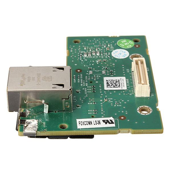 Cartão Acesso Remoto Idrac6 Empresa Para Dell Poweredge R710