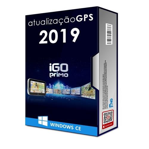 cartão atualização gps 2019 igo mio moov